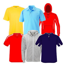 Custom Hoody - Polo - T-Shirts