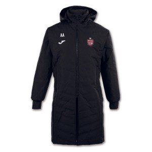 Forestdale FC Coaches Teamwear