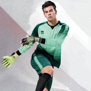 Errea Goalkeeper Kits
