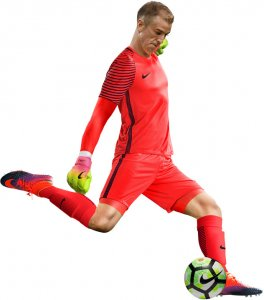 Nike Goalkeeper KIts