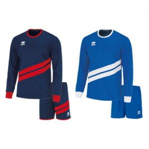Errea Footbal Long Sleeve Kit Deals