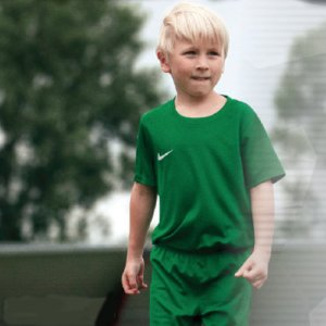 Nike Kids Park Kit Set