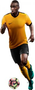 Nike Football Jersey Short Sleeve