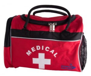 First Aid Bags & Accessories