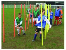 Boundary Poles Junior 1.5m