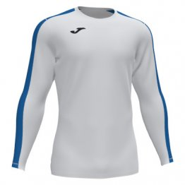 Joma Academy III Long Sleeve Football Shirt