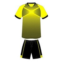 Custom Made Ajax Football Kit