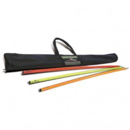Boundary Pole Carry Bag (12 Poles)