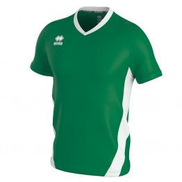 Errea Brian Football Shirt Short Sleeve