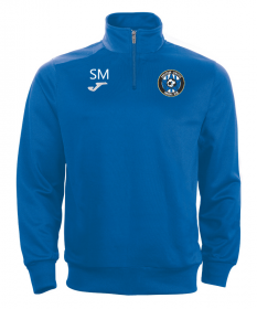 Coulsdon Athletic Faraon 1/4 Zip RYL