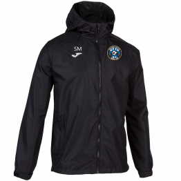 Coulsdon Athletic Managers Cervino Rainjacket