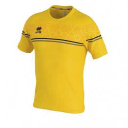 Errea Diamantis Football Shirt Short Sleeve
