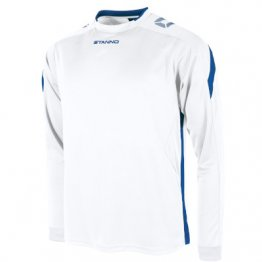 Stanno Drive Long Sleeve Football Shirt