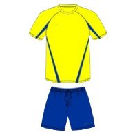 Custom Made Dynamic Football Kit