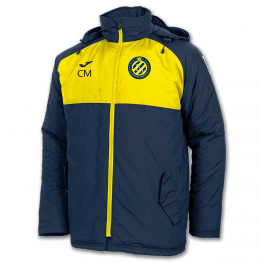 Elite COACH Joma Andes Winter Jacket
