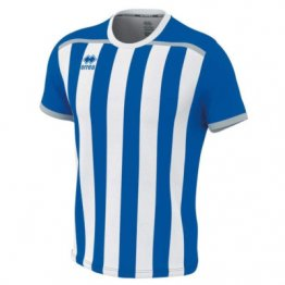Errea Elliot Football Shirt Short Sleeve