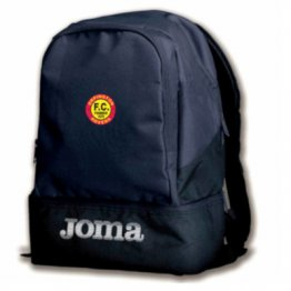 Orpington Rovers FC Joma Estadio III Backpack