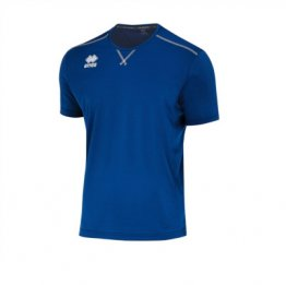 Errea Everton Football Shirt Short Sleeve