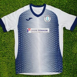 INSPIRE FUTSAL AWAY SHIRT