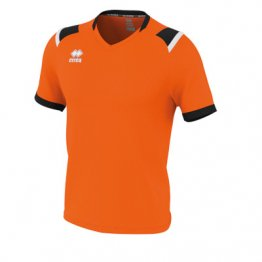 Errea Lucas Football Shirt Short Sleeve