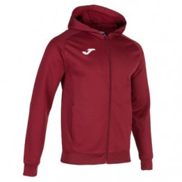 Joma Menfis Hooded Jacket