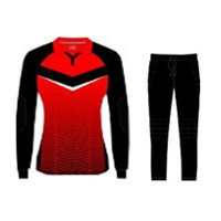 Custom Made Play Goalkeeper Shirt with Trouser