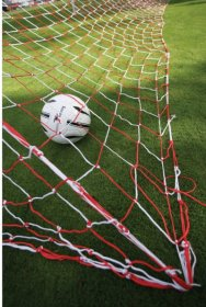 Precision 3.5mm Polythene Goal Net 24' x 8'