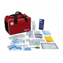 Precision Medi Bag & Astro Medical Kit