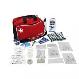 "Precision Medical Bag & Kit ""A"""