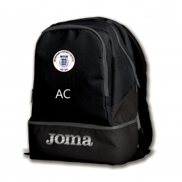 Roundshaw Estadio Backpack