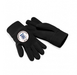 Roundshaw Player Sports Tech Gloves