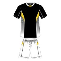 Custom Made Stream Football Kit