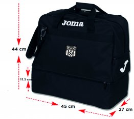 R&R FC MANAGERS BAG