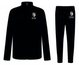 TECHNICAL BALLERS TRACKSUIT
