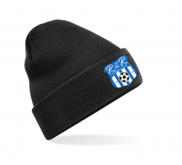 Coulsdon Athletic Cuffed Beanie