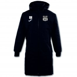 R&R FC MANAGERS JACKET