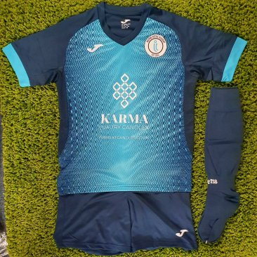 Inspire Futsal Home Kit