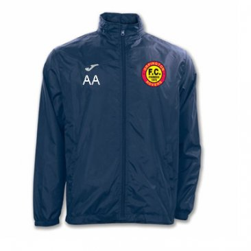 Orpington Rovers FC Joma Iris Rainjacket